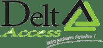 Delta Access Logo